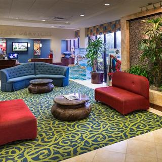 Holiday Inn & Suites Orlando SW - Celebration Area | Kissimmee | Photo Gallery - 12